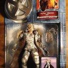 Sabretooth (Sabertooth) X-Men the Movie Toy Biz, 2000 MIP Wolverine