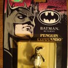 Batman Returns Diecast metal figure - Penguin Commando, Ertl, 1992 MIP