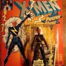Storm action figure Uncanny X-Men - Toy Biz, dated 1991 MIP
