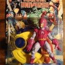 Marvel Universe - Wizard action figure Toy Biz, 1996 MIP Fantastic 4 Four