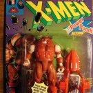Juggernaut action figure Uncanny X-Men - Toy Biz, dated 1991 MIP