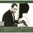2002 Topps American Pie card #62 - Duke Ellington