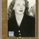 2002 Topps American Pie card #130 Bette (Betty) Davis
