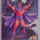 1994 Fleer Ultra X-men Magneto Foil insert chase card #1 of 6 NM/M