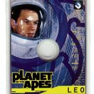 2001 Planet of the Apes CD audio card LEO - plays in your CD player NM/M