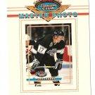 1993 - 1994 Topps Stadium Club Hockey Master Photo card (5x7) Jari Kurri #2 NM/M