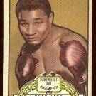 1951 Topps Ringside boxing card #22 Beau Jack VG