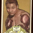1951 Topps Ringside boxing card #22 Beau Jack (B) VG-