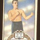 1951 Topps Ringside boxing card #59 James Jim Corbett VG