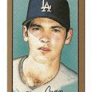 2003 Topps 205 baseball card Shawn Green #25 Los Angeles Nationals NM/M