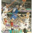 1992 - 1993 Upper deck basketball card #425 Michael Jordan All Star NM