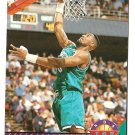 1992 - 1993 Upper Deck basketball card #457 Alonzo Mourning Top Prospects NM