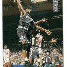 1994 Upper Deck Collector's Choice basketball card #400 Michael Jordon NM/M