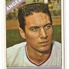 1966 Topps baseball card #5 Jim Fregosi Nm California Angels