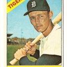 1966 Topps baseball card #81 (C) Ray Oyler NM Detroit Tigers