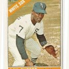 1966 Topps baseball card #465 Don Buford NM Chicago White Sox