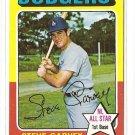 1975 Topps baseball card #140 Steve Garvey NM/M Los Angeles Dodgers