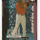 2000 Upper Deck E-card #E1 Ken Griffey Jr. NM/M Cincinnati Reds