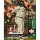 2001 Upper Deck baseball E-card #E6 Barry Bonds NM/M San Francisco Giants