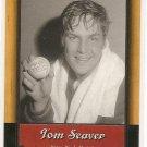 2001 Upper Deck baseball card #75 Tom Seaver NM/M Upper Deck Legends