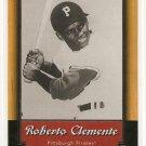 2001 Upper Deck baseball card #83 Roberto Clemente NM/M Upper Deck Legends