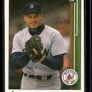 1989 Upper Deck baseball card #195 (B) Roger Clemens NM/M Boston red Sox