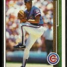 1989 Upper Deck baseball card #241 Greg Maddux NM/M Chicago Cubs