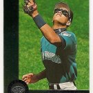 1996 Leaf baseball card #24 Alex Rodriguez NM/M Seattle mariners