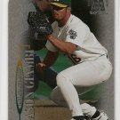 1999 Fleer Skybox baseball card #61 Jason Giambi Metal Smiths Xplosion all metal card MINT