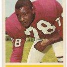 1964 Philadelphia (Philly) football card #177 Luke Owens NM/M St. Louis cardinals