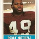 1964 Philadelphia (Philly) football card #189 Bobby Mitchell NM/M Washington Redskins