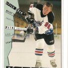 1995 Upper Deck Be a Player Wayne Gretzky No # EX/NM