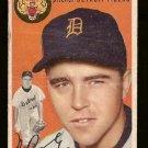 1954 Topps baseball card #44 (B) Ned Garver good condition Detroit Tiger