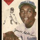 1954 Topps baseball card #35 Junior Gilliam G/VG Brooklyn Dodgers