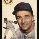 1954 Topps baseball card #89 Howie Pollet VG Chicago Cubs