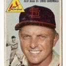1954 Topps baseball card #116 (B) Steve Bilko F/G St. Louis Cardinals