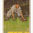 1954 Bowman baseball card #6 Nelson (Nellie) Fox - fair