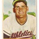 1954 Bowman baseball card #51 (B) Alex Kellner NM