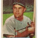 1954 Bowman baseball card #37 (B) Dick Kokos F/G