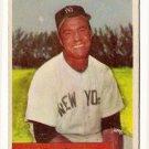 1954 Bowman baseball card #129 Hank Bauer VG