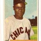 1954 Bowman baseball card #118 Bob Boyd EX