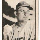 1953 Bowman B/W Black & White baseball card #27 Bob Lemon VG/EX