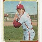 1974 Topps baseball card #283 Mike Schmidt EX/NM Philadelphia Phillies