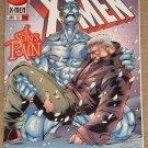 Uncanny X-men comic #340 1997