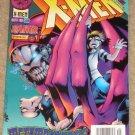 Uncanny X-Men comic book #336 1996 Onslaught