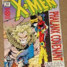 Uncanny X-Men comic book #316 1994