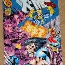 Uncanny X-Men '95 comic book #1