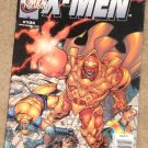 X-Men comic book #104 2000