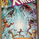 X-Men comic book #87 1999