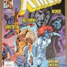 X-Men comic book #93 1999